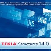 دانلود نرم افزار tekla structures 14.0