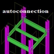 استفاده از AutoConnection ها در تکلا استراکچرز